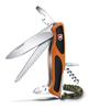 Нож Victorinox RangerGrip 55 Autumn Spirit SE2019, 130 мм, 12 функций, оранжевый (подар. упаковка)