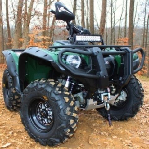 Бампер передний Kimpex для квадроцикла Yamaha Grizzly 700 16/-