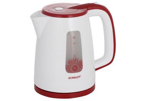 Чайник Scarlett SC-EK18P37