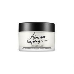 Крем TIAM Aura Milk Face Peeling Cream 50ml