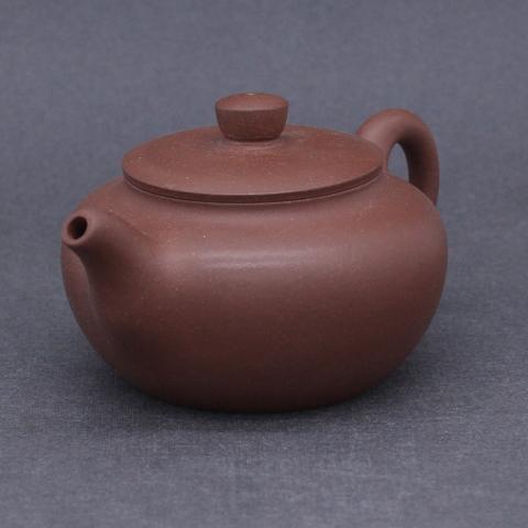 Чайник из исинской глины, 150мл, 131057