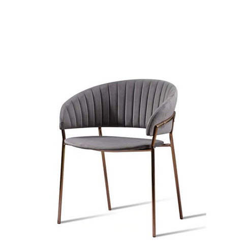 Стул-кресло Phoebe by Light Room (серый)
