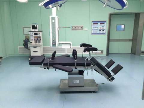 Стол операционный (электромеханический) STARTECH модель  ST-D.IC - фото