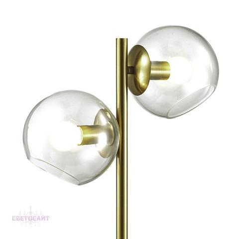 Настольная лампа 3769/2T серии BLAIR