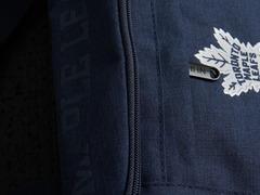 Сумка на пояс NHL Toronto Maple Leafs