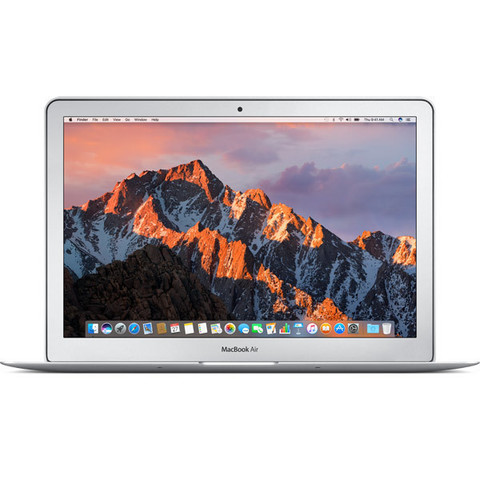 MacBook Air 13 i5 1.8/8Gb/256SSD