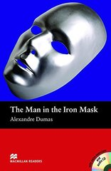 Man in the Iron Mask +CD