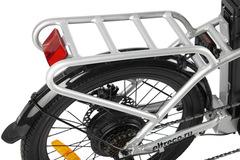Велогибрид VOLTECO FLEX UP