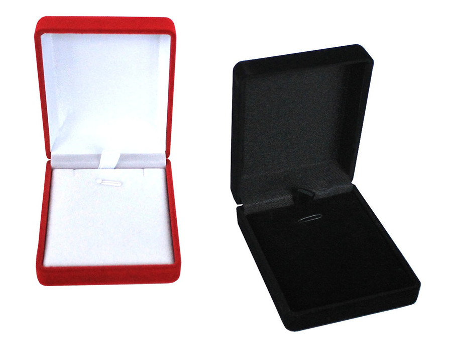 коробка бархатная mini