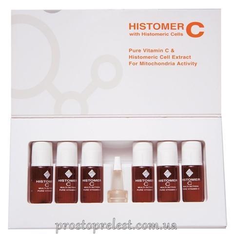 Histomer Multi-Action Pure Vitamin C - Сироватка + Чистий Вітамін С 2