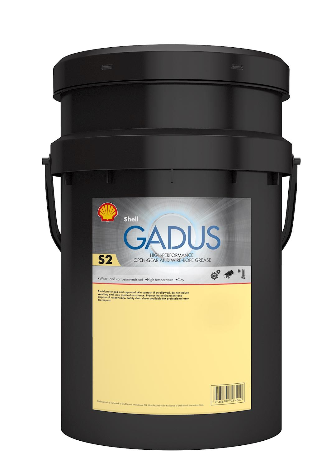 Пластичные Смазки Shell Gadus S2 OG 40 s2.jpg