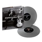 Johnny Hallyday / Le Coeur D'un Homme (Coloured Vinyl)(2LP)