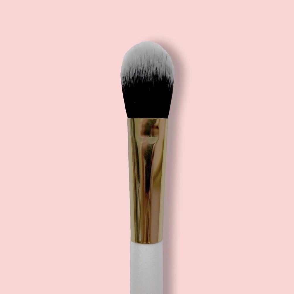 Oh My brush Кисть многофункциональная Cream Polisher 117 таклон