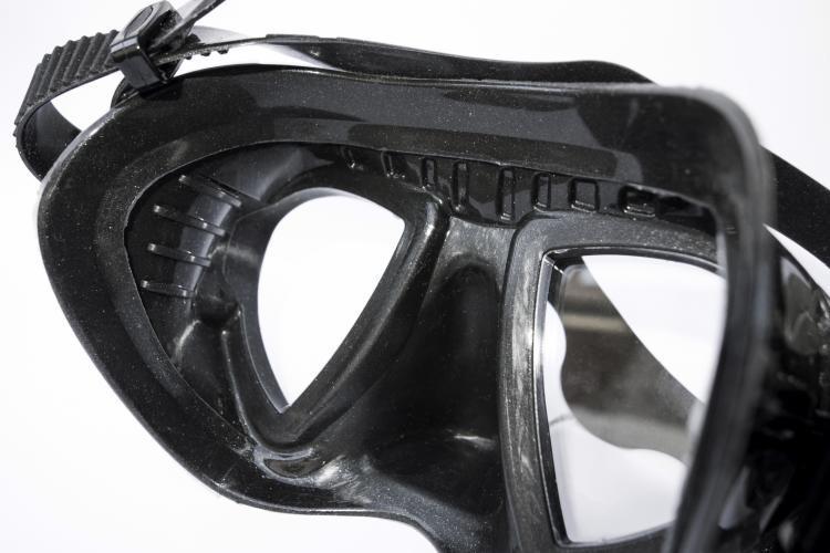 Silicone Mask Nano Crystal