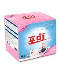 Стиральный порошок La Miso Forme Laundry Detergent for baby clothes для стирки детского белья 1 кг