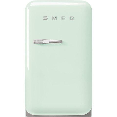 Компактный холодильник Smeg FAB5RPG5