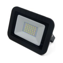 Прожектор светодиодный LEEK LE FL SMD LED7 10W CW BLACK