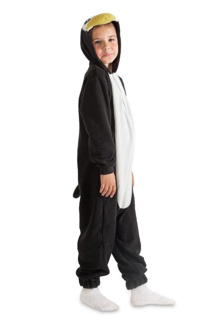 Плюшевые пижамы Пингвин детский Screenshot_1.png