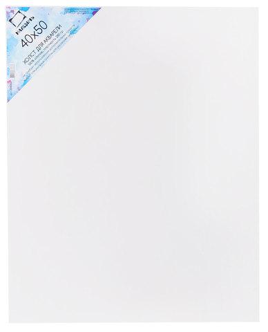 Холст акварельный на картоне Малевичъ (40х50 см)