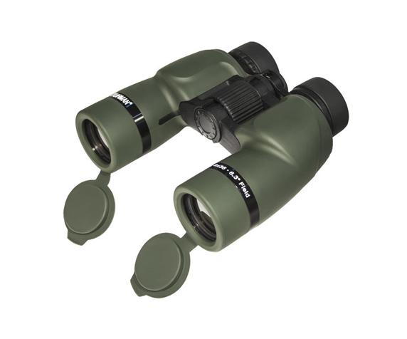 Бинокль Sturman 8x36 зелёный - фото 1