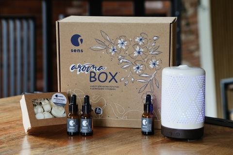 Aroma Box Apex