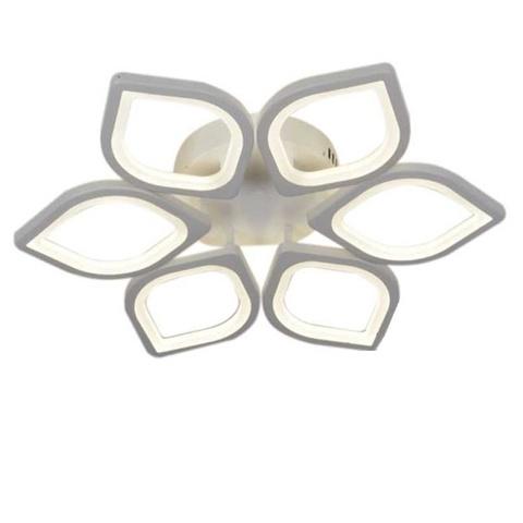 Потолочная светодиодная люстра MX-10016/6B-108