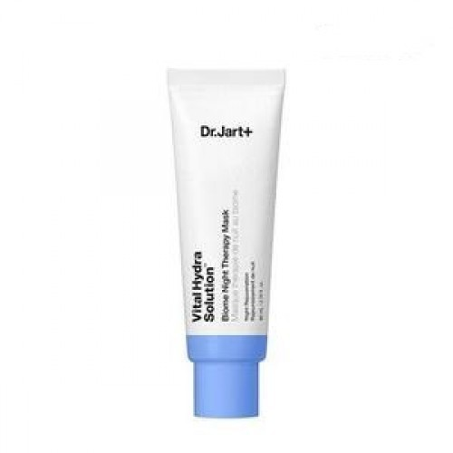 Маска ночная Dr.Jart Vital Hydra Solution Biome Night Therapy Mask 80 мл