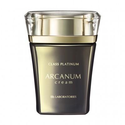 Bb Laboratories Платиновая линия: Крем «Arcanum» плацентарный антивозрастной «Платиновая линия»(Class Platinum Arcanum Cream), 40г
