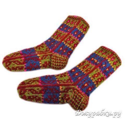Джурабки женские носки 0075