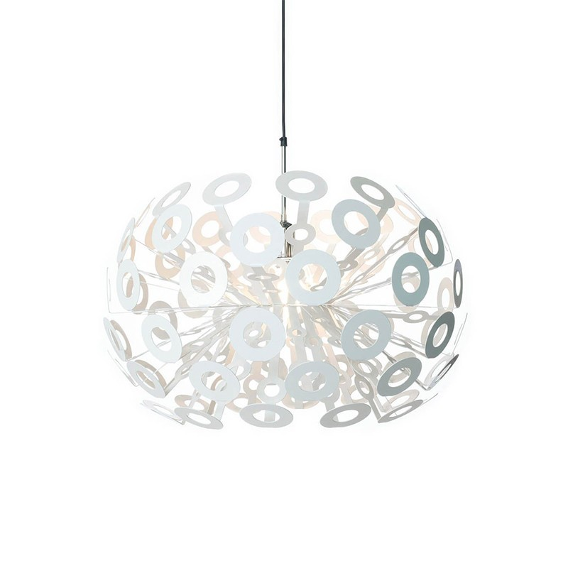 Подвесной светильник копия Dandelion by Moooi (белый)