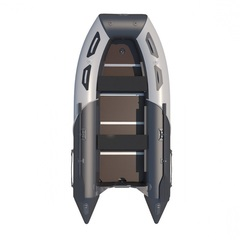Надувная ПВХ-лодка BADGER Wave Line 360 PW
