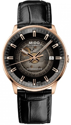 Часы мужские Mido M021.407.36.411.00 Commander
