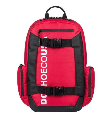 Рюкзак DC CHALKERS M BKPK RQR0 RACING RED
