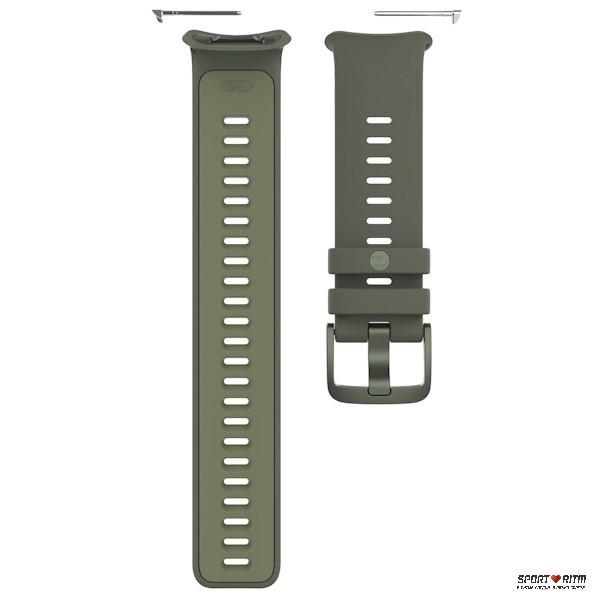 Ремешок для POLAR VANTAGE V2 Green (S, M-L)