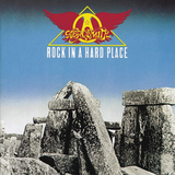 Aerosmith / Rock In A Hard Place (CD)