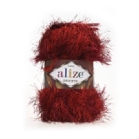 Decofur Alize (100% Полиэстер, 100 гр/110 м)
