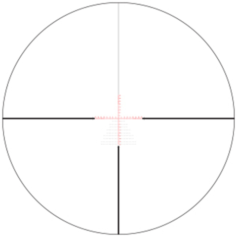 Vortex Viper PST Gen.II 5-25x50 FFP EBR-2C MRAD (PST-5258)