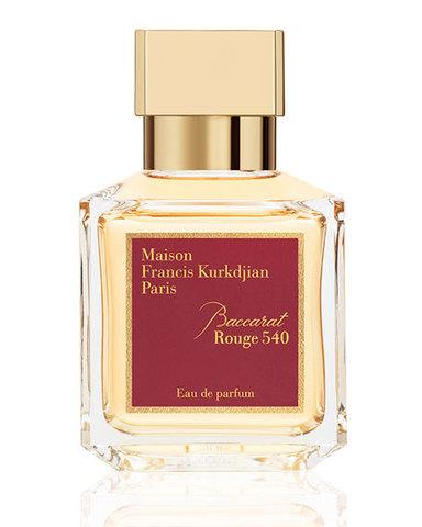 Maison Francis Kurkdjian Baccarat Rouge 540 Eau De Parfum