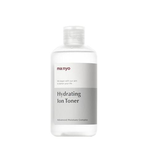 HYDRATING ION AMPOULE TONER