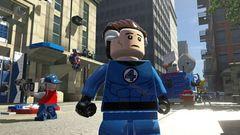 LEGO Marvel Super Heroes (Xbox One/Series S/X, цифровой ключ, русские субтитры)