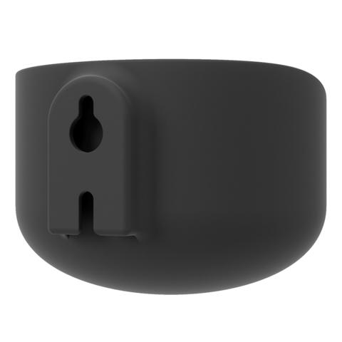 Диспенсер для мыла сенсорный Otto настенный большой никель