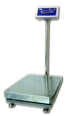 Весы товарные МИДЛ МП 150 ВДА Ф-3 Батискаф Х2 (400х500), влагозащита