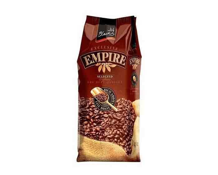 Кофе в зернах Black Professional Empire Columbia, 1 кг (Блэк Профессионал)