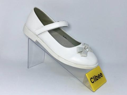 Clibee D50 White 31-36