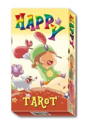 Таро Счастья рук+карты