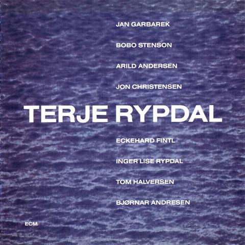 Terje Rypdal / Terje Rypdal (CD)