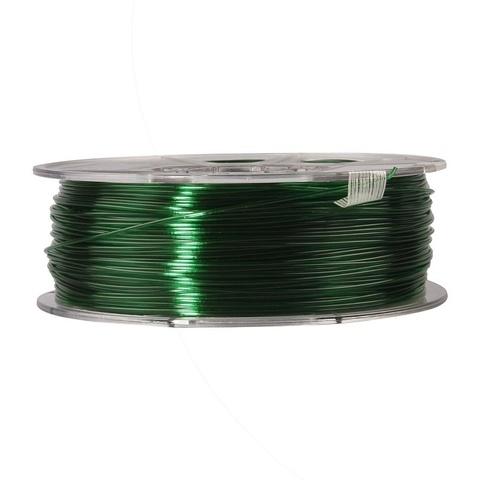ESUN PETG 1.75 мм 1кг., зелёный