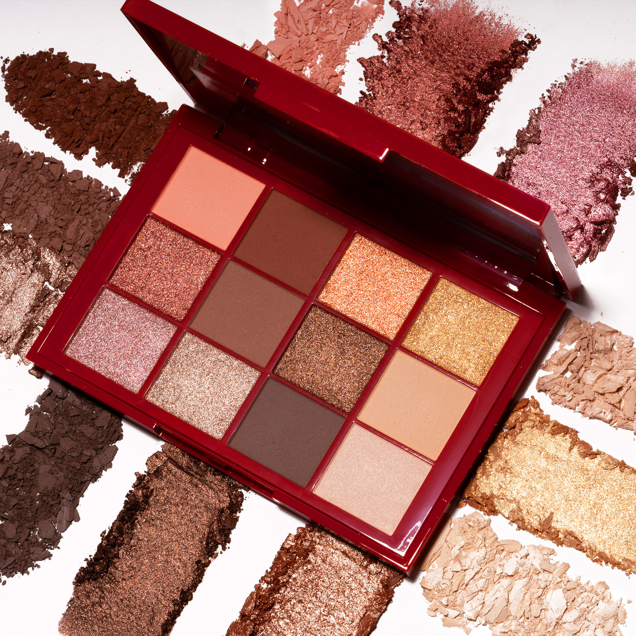Linda Hallberg The New Golden 20's Palette