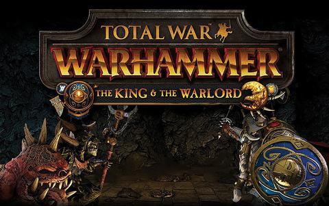 Total War: WARHAMMER - The King and the Warlord (для ПК, цифровой ключ)