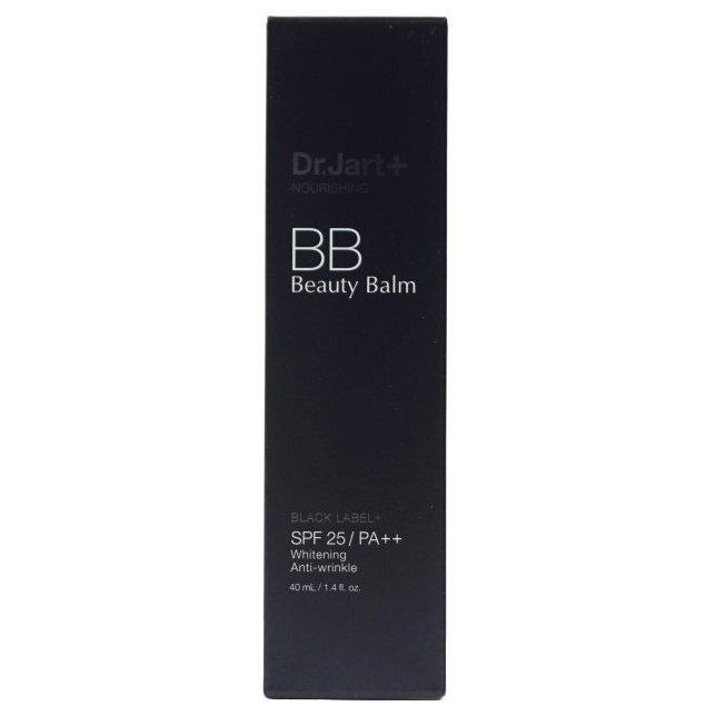 Dr.Jart+ BB-крем Black Label питательный SPF25 PA++ 40мл